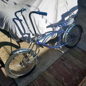 Lowrider bike for Sale in Pasadena, CA