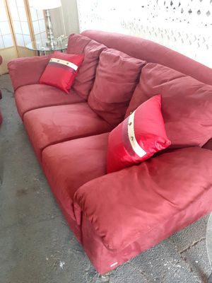 2 nice couches. for Sale in Stockton, CA