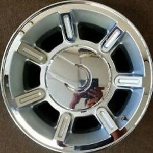 Hummer H2 wheels for Sale in Colton, CA