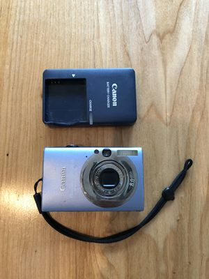 Canon Powershot SD 1100 for Sale in Austin, TX