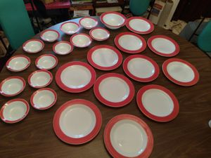 Pink Pyrex dishes for Sale in Gibsonia, PA