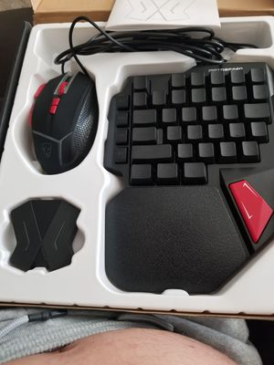 Keyboard and mouse adapter C91 for Sale in North Las Vegas, NV