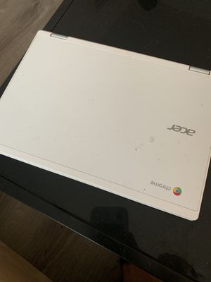 Acer chromebook for Sale in New Britain, CT