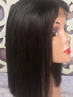 Bone Straight Human Hair Remy Wig for Sale in Long Beach,  CA