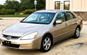 Price $600 2004 Honda Accord for Sale in Portland, OR