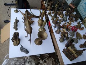 Multiple Collections of Solid bronze Statues for Sale in Willingboro, NJ
