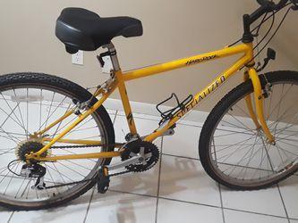 "Rare Bike Yellow 1997 Specialized HardRock 26"" Bike for Sale in Cape Coral,  FL"