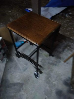 Antique sewing table for Sale in Las Vegas, NV