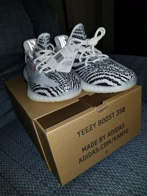 Adidas 350 yeezy size 9.5 for Sale in Wichita, KS