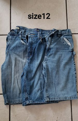 Boys pants and shorts for Sale in Forney, TX