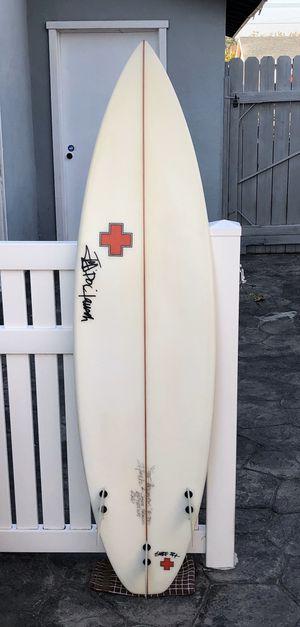 6ft Surf Prescriptions Surfboard for Sale in Orange, CA