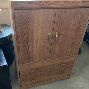 Storage Cabinet-Shelves and Drawers for Sale in York, PA