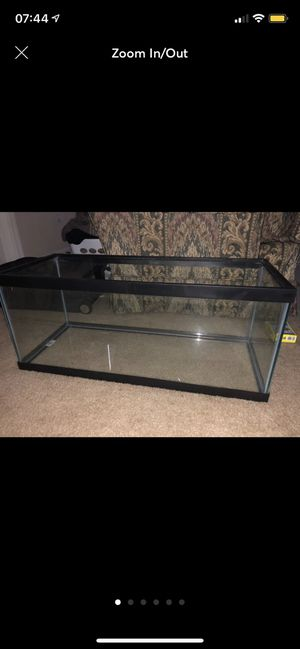 "Fish tank "" 20 gallons"" Glass for Sale in Melbourne, FL"
