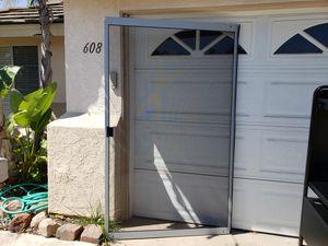 Sliding Screen Door *BRAND NEW* for Sale in Chula Vista, CA