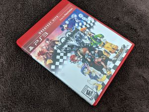 PlayStation 3 PS3 Kingdom Hearts 1.5 for Sale in Austin, TX