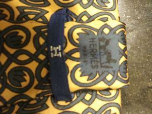 Hermes tie for Sale in Glendale, AZ