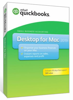 QuickBooks 2020 for Mac for Sale in Alpharetta, GA