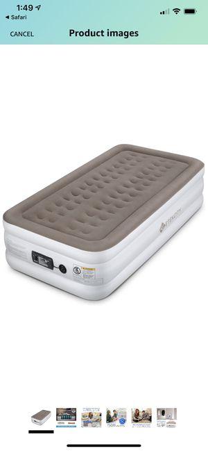 Twin air mattress for Sale in La Vergne, TN