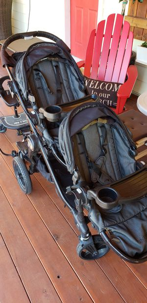 City Select Double Tandem Stroller WITHOUT attachments for Sale in San Diego, CA