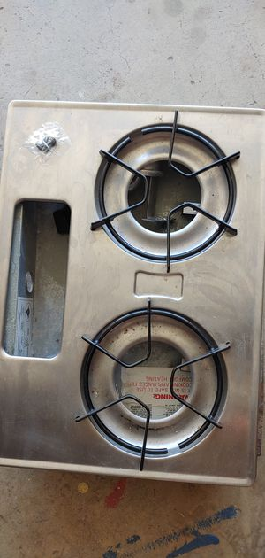 RV Propane Cooking Stove for Sale in San Diego, CA