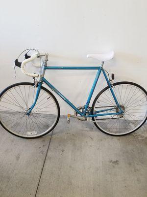 Raleigh technium 440 vintage road bike for Sale in San Diego, CA