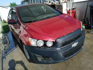 2013 chevy sonic 4500 for Sale in Paramount, CA