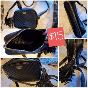 VS WAIST/ CROSSBODY BAG for Sale in GRND VW HUDSN, NY