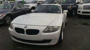 2007 Bmw Z4 for Sale in Miami, FL
