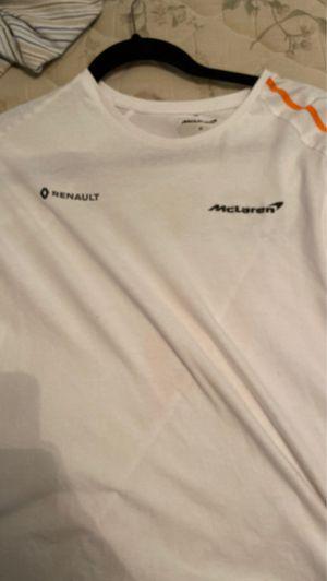 F1 Fernando Alonso Mclaren shirt for Sale in Mesa, AZ