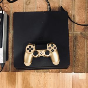 PS4 With Brand New Controller. No Games for Sale in Madison Heights, VA