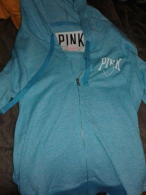 New thin Victoria secret sweater lrg for Sale in Fresno, CA