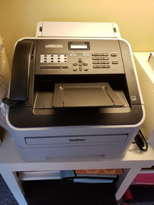 Brother Intellifax 2840 for Sale in Southbury, CT