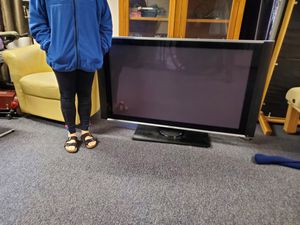 55'' inch Plasma TV for Sale in Tacoma, WA