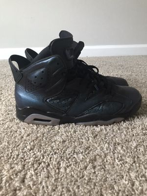"Air Jordan Retro ""Allstar Chameleon 6s"" for Sale in McDonough, GA"
