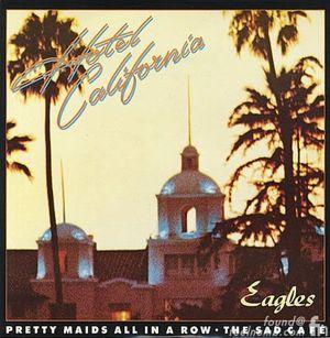 Hotel California record for Sale in San Jose, CA
