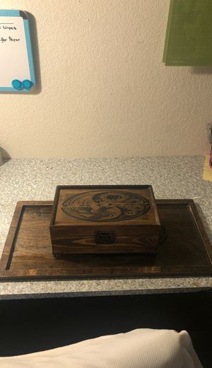 Stash box & Roll Tray set for Sale in North Las Vegas, NV