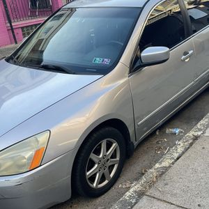 2004 Honda Accord for Sale in Philadelphia, PA