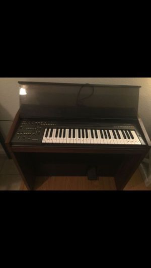 YAMAHA PIANO for Sale in Ceres, CA