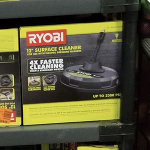 Ryobi Surface Cleaner for Sale in Alexandria, VA