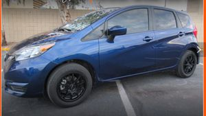 2019 Nissan Versa for Sale in Tempe, AZ