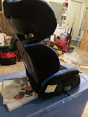 Toddlers car seat for Sale in Little Rock, AR