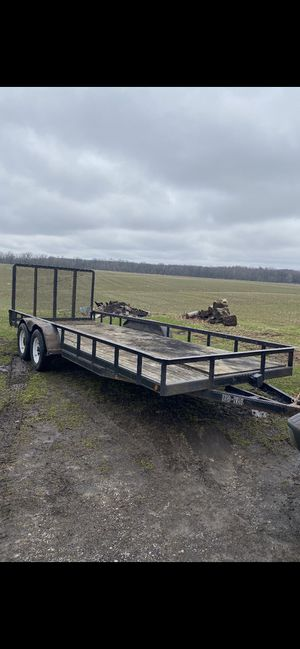 Utility trailer for Sale in LaGrange, OH