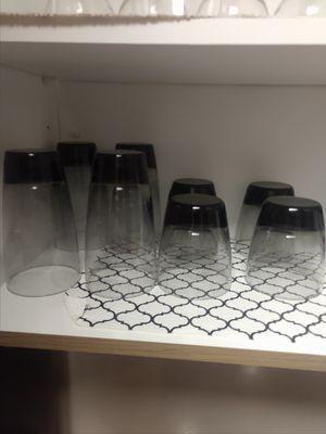 Glasses/cups for Sale in Alexandria, VA