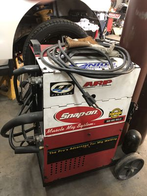 Snap On welder for Sale in Miami, FL