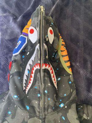 Bape hoodie for Sale in Seattle, WA