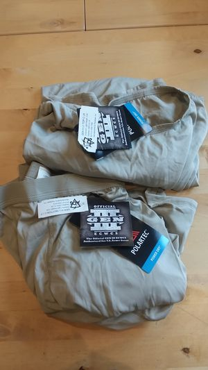 Light Weight Cold Weather Underwear Set for Sale in Spokane, WA