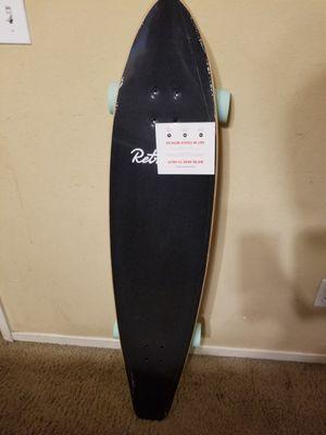 Retrospec long board for Sale in Fresno, CA