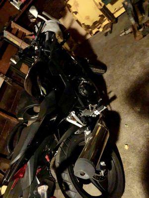 2016 Honda CBR 300R for Sale in Danvers, MA