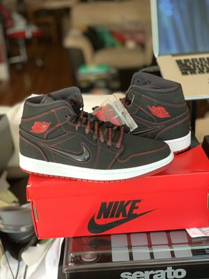 Air Jordan 1 fearless for Sale in Chicago, IL