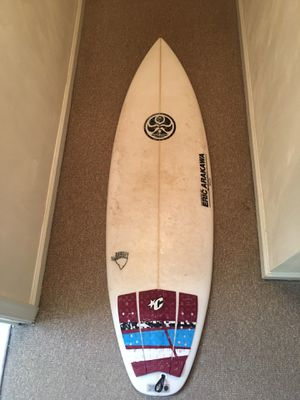 HIC BANDIT SURFBOARD for Sale in Virginia Beach, VA